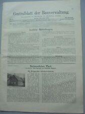 1900 95 Krupp Alfredshof Essen Friedrichshof Altenhof Tiefsee