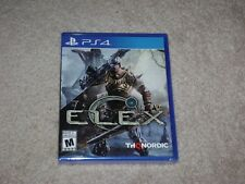 ELEX...PS4...***SEALED***BRAND NEW***!!!!!!!!!!