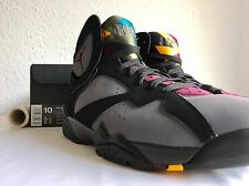 Nike Air Jordan 7 Retro - Bordeaux - UK 9 - US 10 - EUR 44 (304775 034) BRED