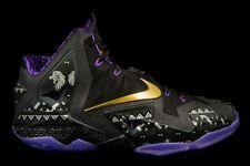 Nike LeBron 11 XI BHM Size 11. 646702-001 kyrie what the cavs mvp