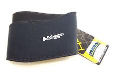 "Halo Headband Super Wide II Pullover - Black - 3"" Wide Blocks & Divert Sweat"