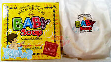 Madame Heng Baby Soap Natural Balance For Sensitive Skin Touch Of Mom 150 Grams