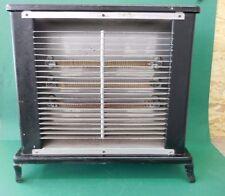 METRIX Elektroheizung Heizer Baujahr 1946 elektrischer Heizofen Heizung 2000W