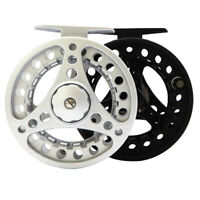 1/2 3/4 5/6 7/8WT Fly Reel Aluminum Fishing Reel Large Arbor Fly Fishing Reel