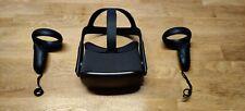 Oculus Quest 64GB VR-Headset - Schwarz - OVP - Top Zustand !