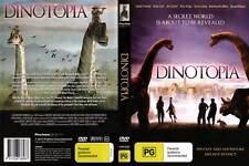 Dinotopia * NEW DVD * Wentworth Miller (Region 4 Australia)