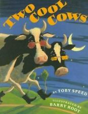 Two Cool Cows by Speed, Toby