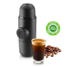 MINI MANUALE Outdoor Portatile Viaggio Macchina Caffè Espresso