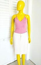 CHLOE Gorgeous Silk Blend Skirt Size 36 IT NWT Original Retail $895!!