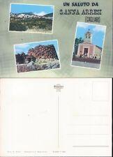 SANT'ANNA ARRESI -SARDEGNA(SS)-FG/NVG -46221