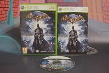 BATMAN ARKHAM ASYLUM PAL ESP XBOX 360