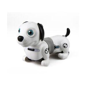 Silverlit Robo Dackel Junior Robot Puppy Interactive Stretch Dog Toy For Kids FF