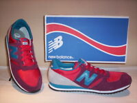 New Balance Classics Traditionnels scarpe ginnastica sneakers running uomo pelle