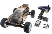 RC Truggy Yacubi  4WD 40km/h 2,4 GHz Metallboden + Akku