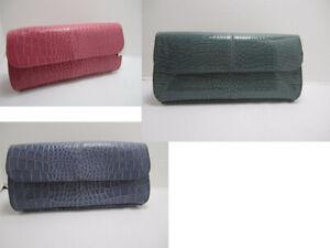 Liz Claiborne Handbag Purse Money Talks Bos u pick color