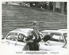 CLAUDIA CARDINALE THE QUEENS 1966 VINTAGE PHOTO ORIGINAL #2