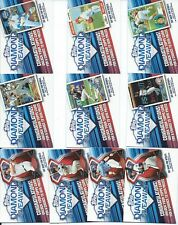 2011 Topps Diamond Giveaway Complete Series 2 Set 10 Cards bv$30 FREE SHIPPING