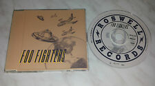 CD FOO FIGHTERS - THIS IS A CALL SINGLE