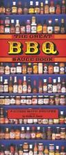 The Great BBQ Sauce Book: A Guide With Recipes, Powers, Remus, Davis, Ardie, 089