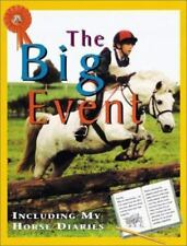 Big Event, The (Me and My Horse) Webber, Toni Library Binding