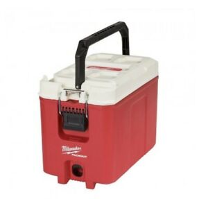 Milwaukee 48-22-8460 PACKOUT 16 Quart Cooler
