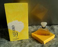 Miniature de parfum @ AZZARO 9 @ d'Azzaro E.D.P. 5ml  A/B NEUF