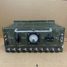 More details for vintage british army military panels power distribution n 8 za 46174 radio ?