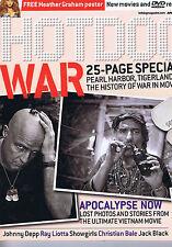 APOCALYPSE NOW / HEATHER GRAHAM / CHRISTIAN BALEHotdogno.12June2001