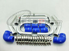 "3"" INCH 76mm UNIVERSAL 2MM THICKNESS ALUMINUM INTERCOOLER TURBO PIPE PIPING"