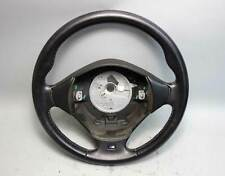 1997-1999 BMW E36 3-Series Z3 Factory M Sport 3-Spoke Steering Wheel Black OEM