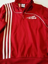 superbe sweat  adidas US DAX taille 10 ans rugby