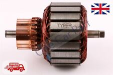 12V Armature for Hydraulic Pump, steering system RENAULT CLIO KANGOO