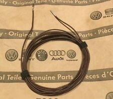 Genuine Audi TT 8J Cruise Control Wire - 8P0054733