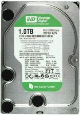 Western Digital WD10EADS Caviar Green 1Tb SATA-3Gbps 3.5-Inch Hard Drive
