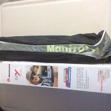 Manfrotto tripod model 7322Yb-Bb