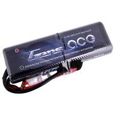 Gens Ace 4000mah 7.4v 25c 2s1p Lipo Hard Case-8 Battery Pack