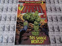 Savage Dragon (1993) Image - #76, This Savage World, Eric Larsen, VF