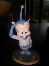 Extremely Rare! Looney Tunes Porky Pig Space Cadet Figurine Statue