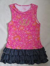 WRANGLER COWGIRL LITTLE GIRLS KIDS DRESS PINK NEW SIZE 4T