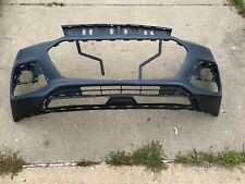 Front Bumper Cover Upper / Lower 2017 2018 CHEVY TRAX 17 18 42392730