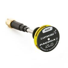 Lumenier Pagoda 2 5.8GHz RHCP Omni-Directional Circularly Polarized Antenna 7092