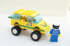 Lego Outback Racer #6550 Complete with Minifigure