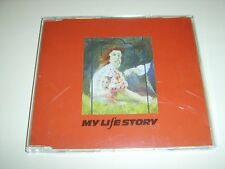 MY LIFE STORY - Funny Ha Ha UK 1994 Mother Tongue CD