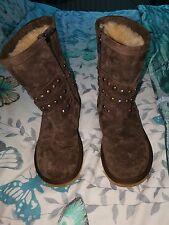 ugg boots size UK 4.5