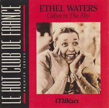 Ethel Waters Cabin In The Sky Cd