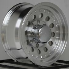 16 Inch Wheels Rims Ford F 250 350 F250 F350 Truck 8x6.5 8 Lug Alloy New 8Lug