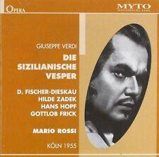 Musik CD Box-Sets & Sammlungen aus Italien Oper's