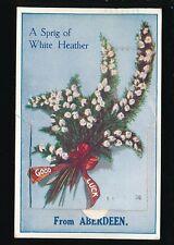 World War II (1939-45) Collectable Aberdeenshire Postcards