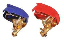 Cosses de serrage rapide pour batterie + et - (2 pieces) livraison gratuite