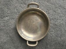 Wilton 6.5 in shallow bowl